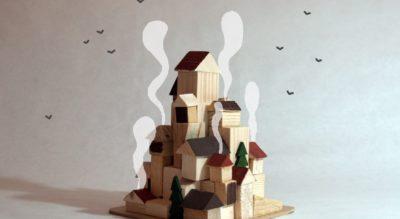 juguetes madera zaragoza
