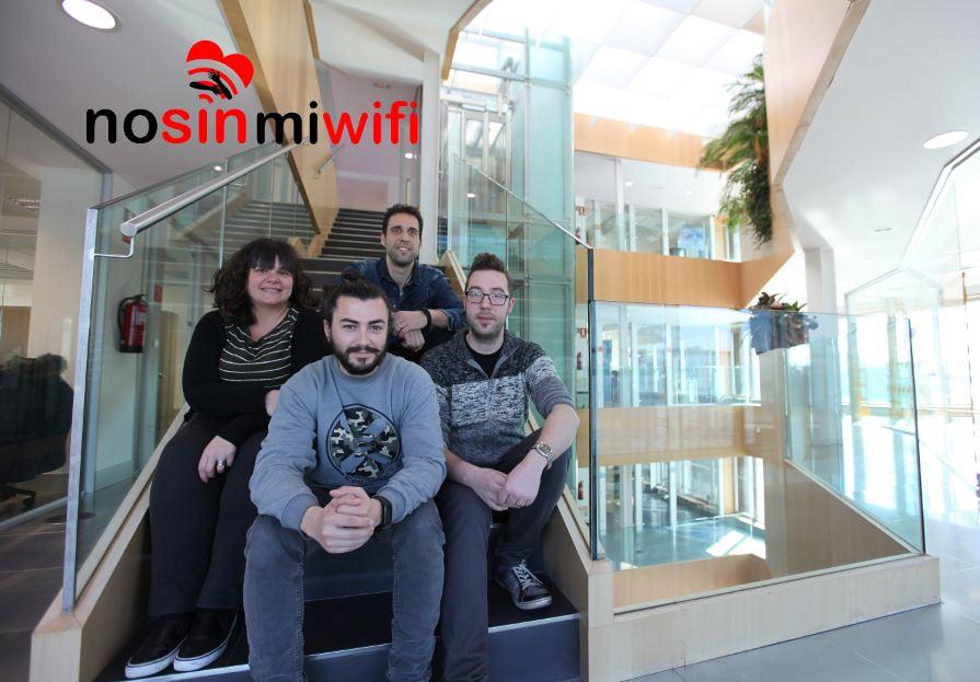 wifi social gratis para tus clientes