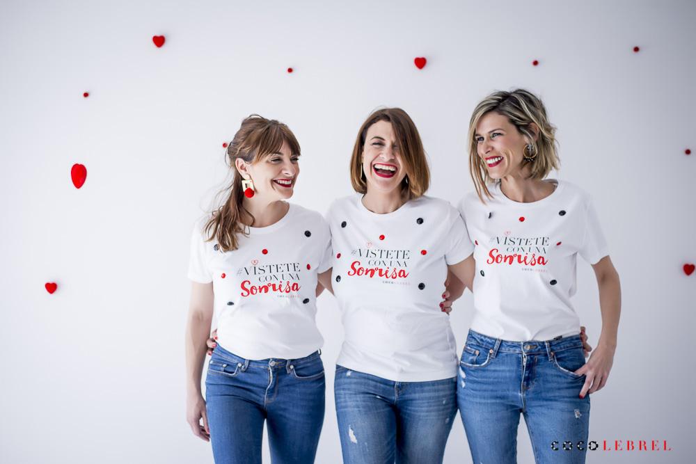 moda feliz para mujeres únicas